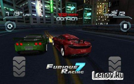 Furious Racing v 4.9
