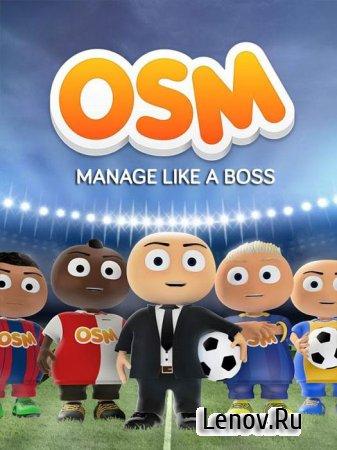 Online Soccer Manager (OSM) v 3.4.34