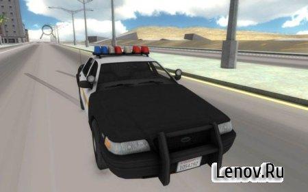 Fast Police Car Driving 3D v 1.05