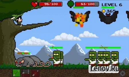 The Pixel Hero: Archercraft (обновлено v 1.0.3.1)