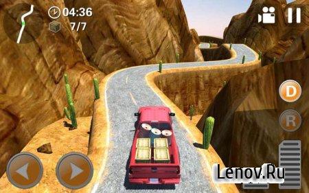 Off-Road 4x4 Hill Driver v 3.0 Мод (много денег)