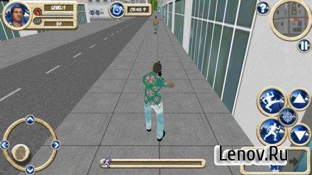 Miami crime simulator v 2.0 Мод (много денег)