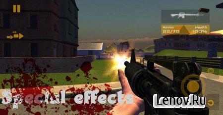 War on Terror:Elite Sniper FPS v 1.2