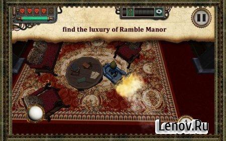 Crumble Ramble v 1.1