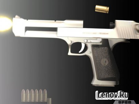 iGun Pro -The Original Gun App (обновлено v 5.19)