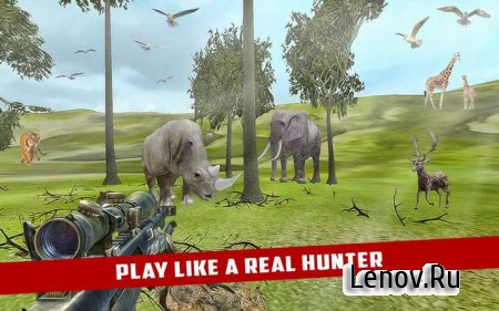 Hunting Season:Jungle Sniper v 1.0