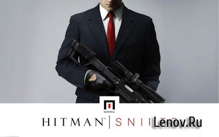 Hitman Sniper v 1.7.193827 (Mod Money)