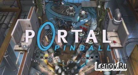 Portal ® Pinball v 1.0.1