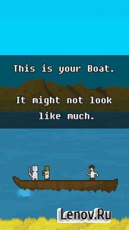 You Must Build A Boat v 1.5.1089 Мод (всё бесконечно)