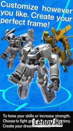 BREAKARTS: Cyber Battle Racing v 1.0.4