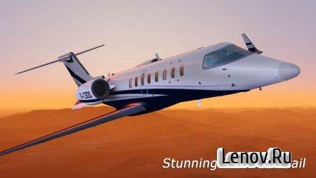 Aerofly 2 Flight Simulator v 2.5.41 Mod (Unlocked)