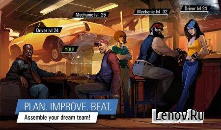 RaceMania: Real Car Racing v 0.0.47