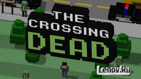 The Crossing Dead v 1.1.8 Мод (много денег)