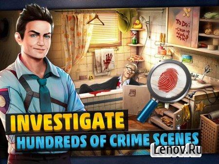 Criminal Case v 2.28 Мод (много золота)