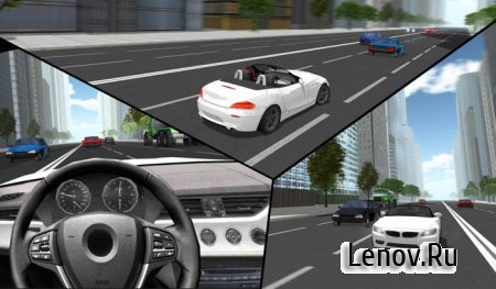 Highway Racer v 1.02