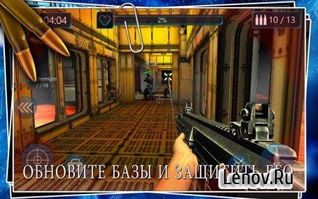 Battlefield Combat Nova Nation (обновлено v 5.1.6) Мод (много денег)
