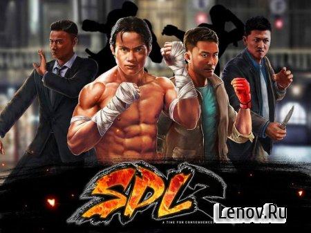 SPL2 (обновлено v 28) Мод (Mod Money/Energy/Skill Point)