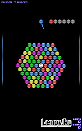 Bubble Wars Ultimate v 6.3 (Full)