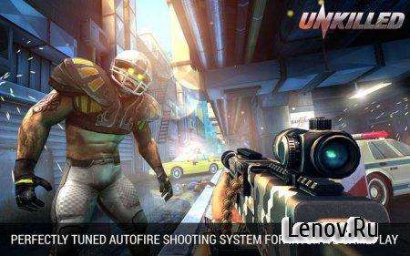 UNKILLED v 1.0.8 Mod (Ammo/Stamina)