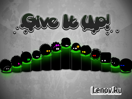 Give It Up! v 1.9 Мод (Unlocked/Ad-Free)
