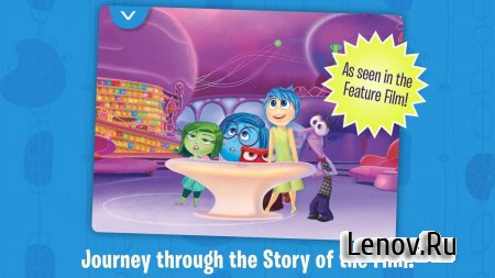 Inside Out Storybook Deluxe v 1.0 (Full)