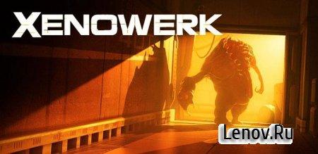 Xenowerk v 1.6.0 Мод (много денег)