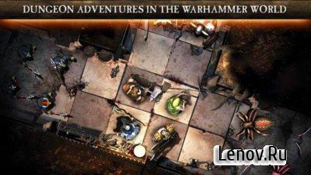 Warhammer Quest (обновлено v 1.2.0) Мод (много денег)