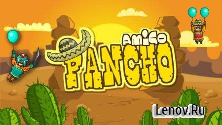 Amigo Pancho v 1.33.2 (Много денег)