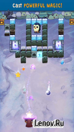 BoA - Epic Brick Breaker Game! v 0.3 (Mod Money)