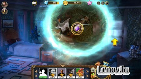 Secret of the Pendulum v 1.5.55 Мод (Unlimited Money)