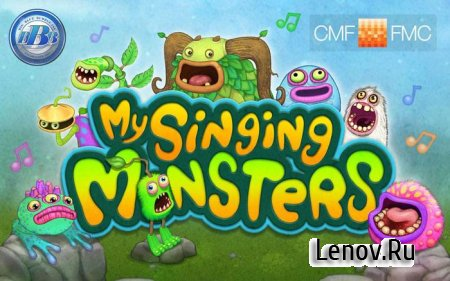 My Singing Monsters v 2.3.1 (Mod Money)