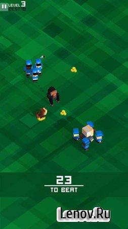 Cops and Robbers! (обновлено v 1.06) Mod (Unlocked)