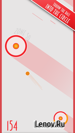 Into The Circle (обновлено v 1.2.0) (Mod Stars/Ad-Free/Unlocked)