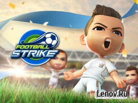 Football Strike! v 1.1.0