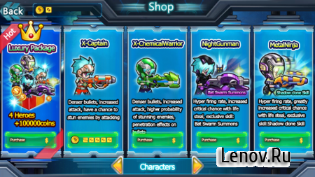 Zombie Games-Defense War v 3.5 (Mod Coins/Unlocked)