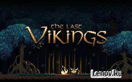 The Last Vikings v 1.3.6 Мод (много денег)