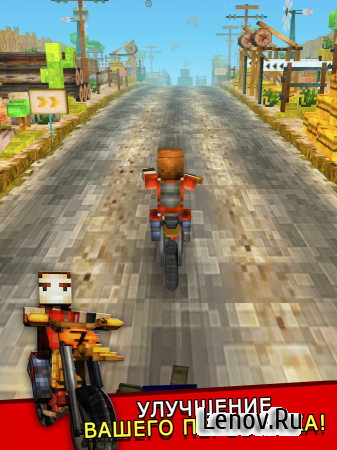 Dirt Bike Exploration Racing v 1.3.0 (Mod Money)