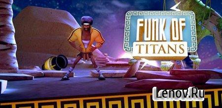 Funk of Titans v 1.0 Mod (Vinyls)