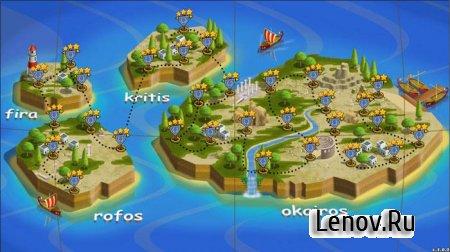 Defense Of Greece v 1.0.0.1 Мод (много денег)