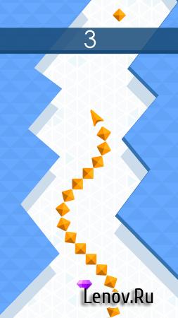 Arrow v 1.0 (Mod Gems/Ad-Free)