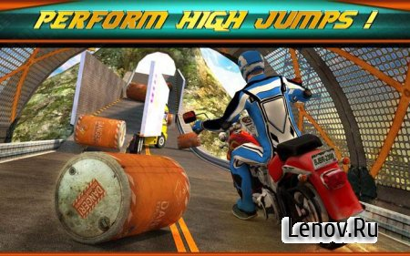 Extreme Bike Stunts 3D v 1.1