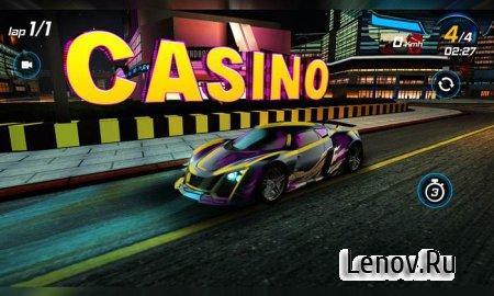 Car Racing 3D: High on Fuel v 1.2 Мод (много денег)