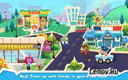 Candy's Town v 1.0 (Mod Hearts/Unlocked)