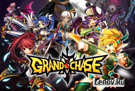 GrandChase M (обновлено v 3.2.0) (Мод)