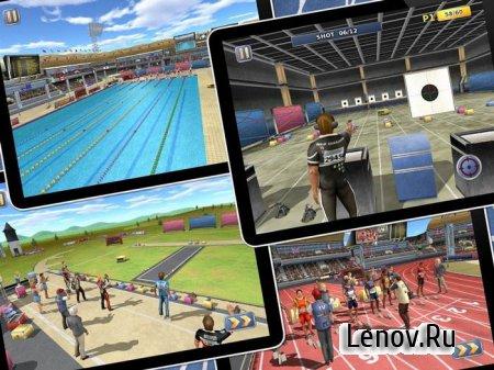 Athletics2: Летние Виды Спорта v 1.9.4