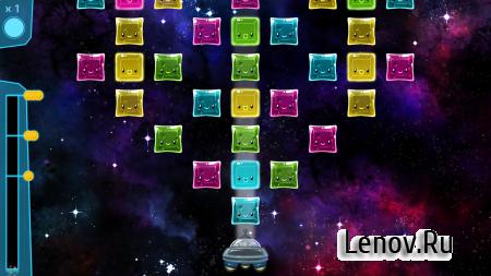 Break A Brick v 1.0 Мод (Unlocked)