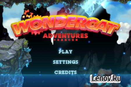 WonderCat Adventures v 1.2 (Full)