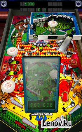 Pinball Arcade v 2.22.37 Мод (All Unlocked)