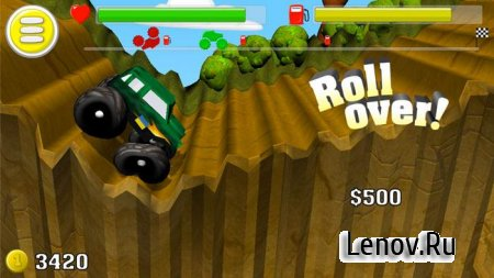 Rock Crawler v 1.0