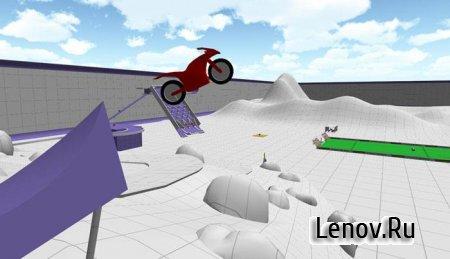 Stunt Car Arena Paid (обновлено v 4.2.51) (Full)